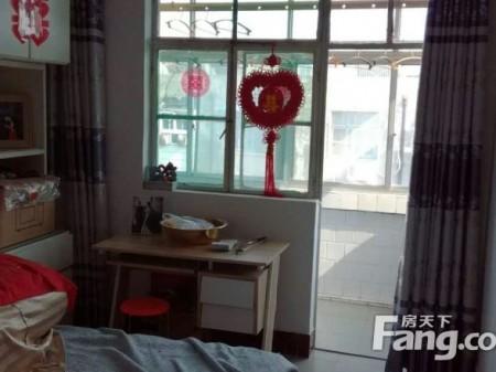 陇海市场,逸夫 多层2室1厅 54平方56万 真实图片