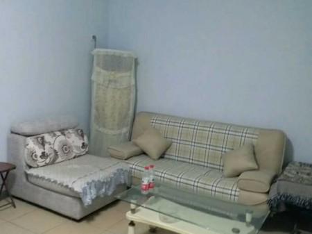 出租晨曦小区两室一厅,2000元/月