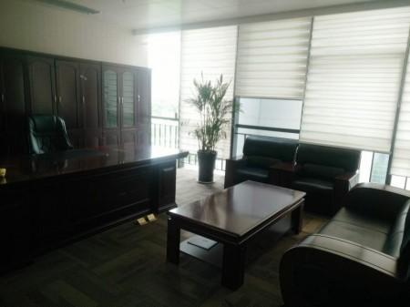 金水东路 美盛中心250平精装全套家具性价比之选