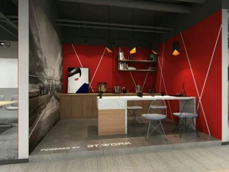 文欢产业大厦精装带家具 视野辽阔 性价比高