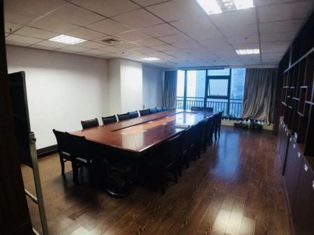 正商和谐大厦 146平精装全套家具 低价出租