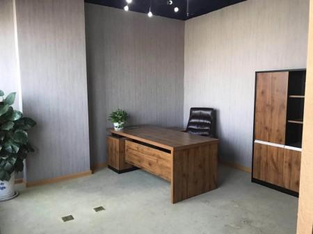 金水东路 绿地新都会小户型106平带全套家具低价出租