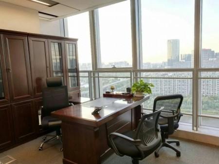 高铁站 绿地之窗120平精装全套家具仅需6千