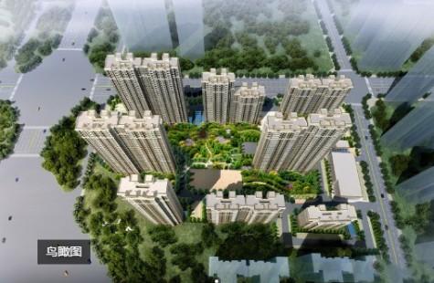汇泉东悦城