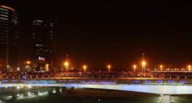 郑州征集四环线景观照明方案 下月底高架主线通车