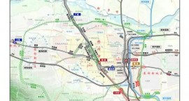 郑州南站主体工程将于8月1日前确保完工