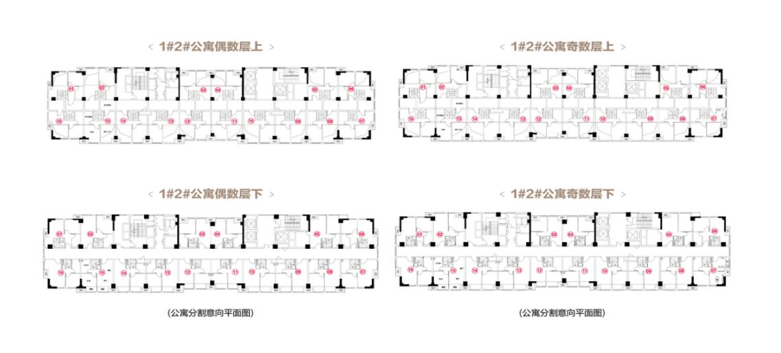 锦艺四季城·艾朵公寓
