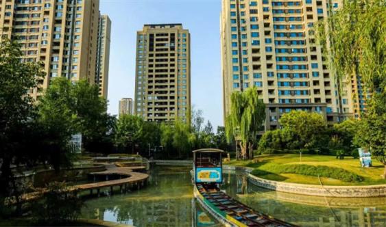 东润城樟园