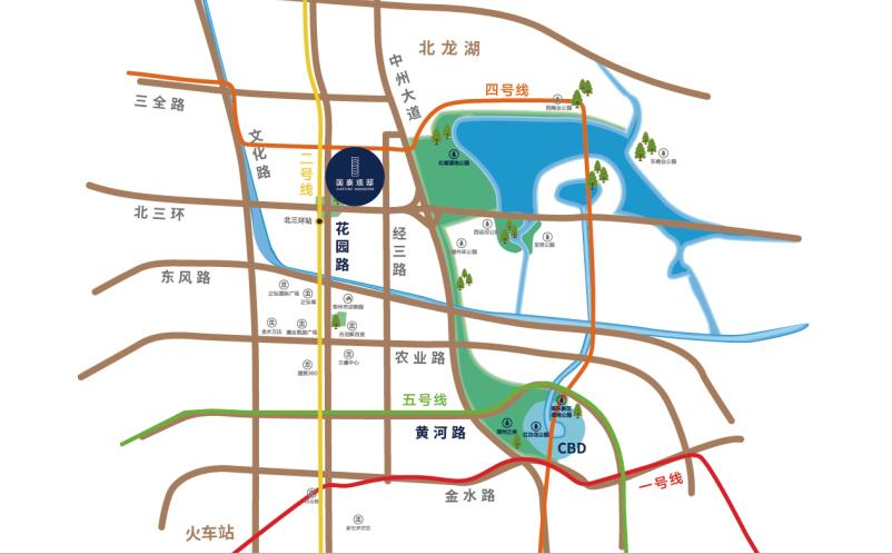 国泰观邸·悦峰