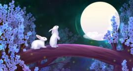中秋还在抬头望月?二环赏月新姿势高能来袭!