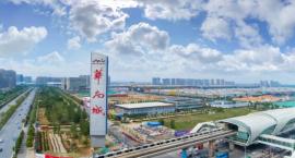 十年蜕变,南龙湖因华南城而惊艳郑州