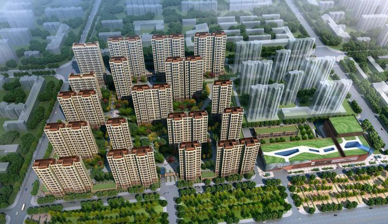 郑西理想城