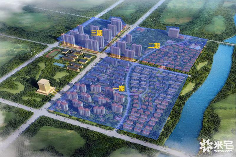 郑州国瑞城