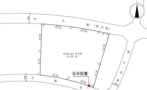 中海滨湖世家(惠济区储备项目)