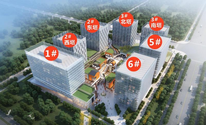 豫发锦荣广场